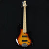 Lakland Skyline 55-01 5-String Bass 3-Tone Sunburst New
