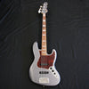 G&L USA JB 4 String Bass Graphite Metallic 1901006