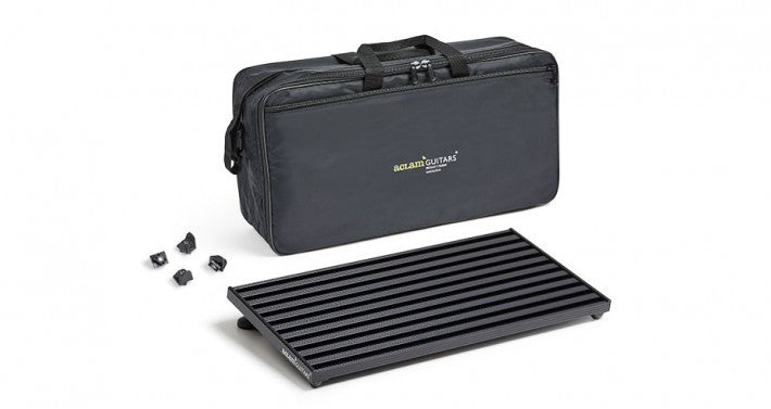 Shop online for Aclam Smart Track S2 with Soft Case [STS2SCBK] today.  Now available for purchase from Midlothian Music of Orland Park, Illinois, USA