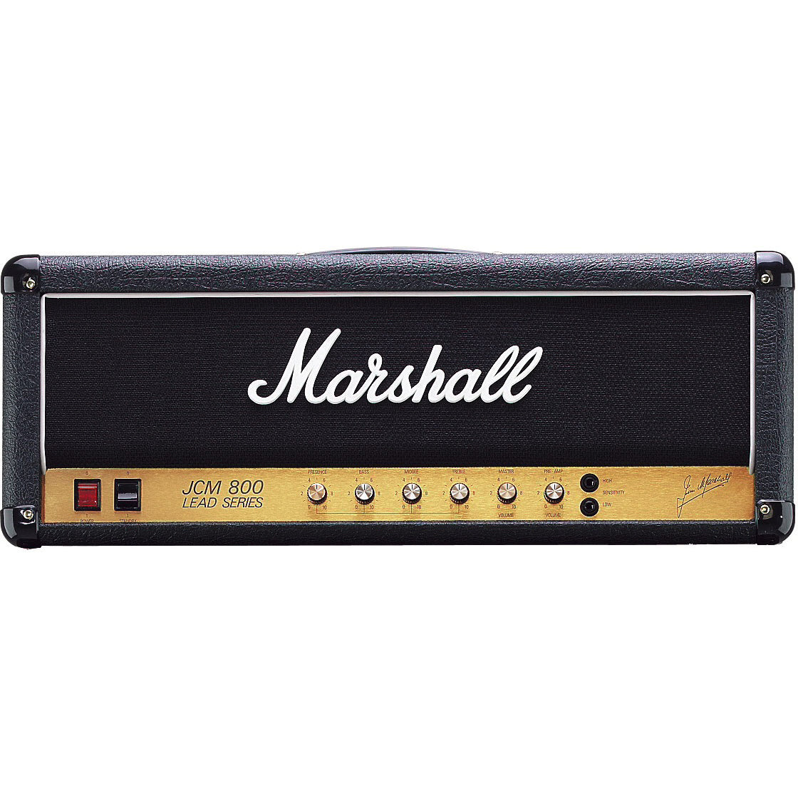 Shop online for Marshall M-2203-01-U JCM800 100w Classic Reissue Guitar Amplifier Head today. Now available for purchase from Midlothian Music of Orland Park, Illinois, USA