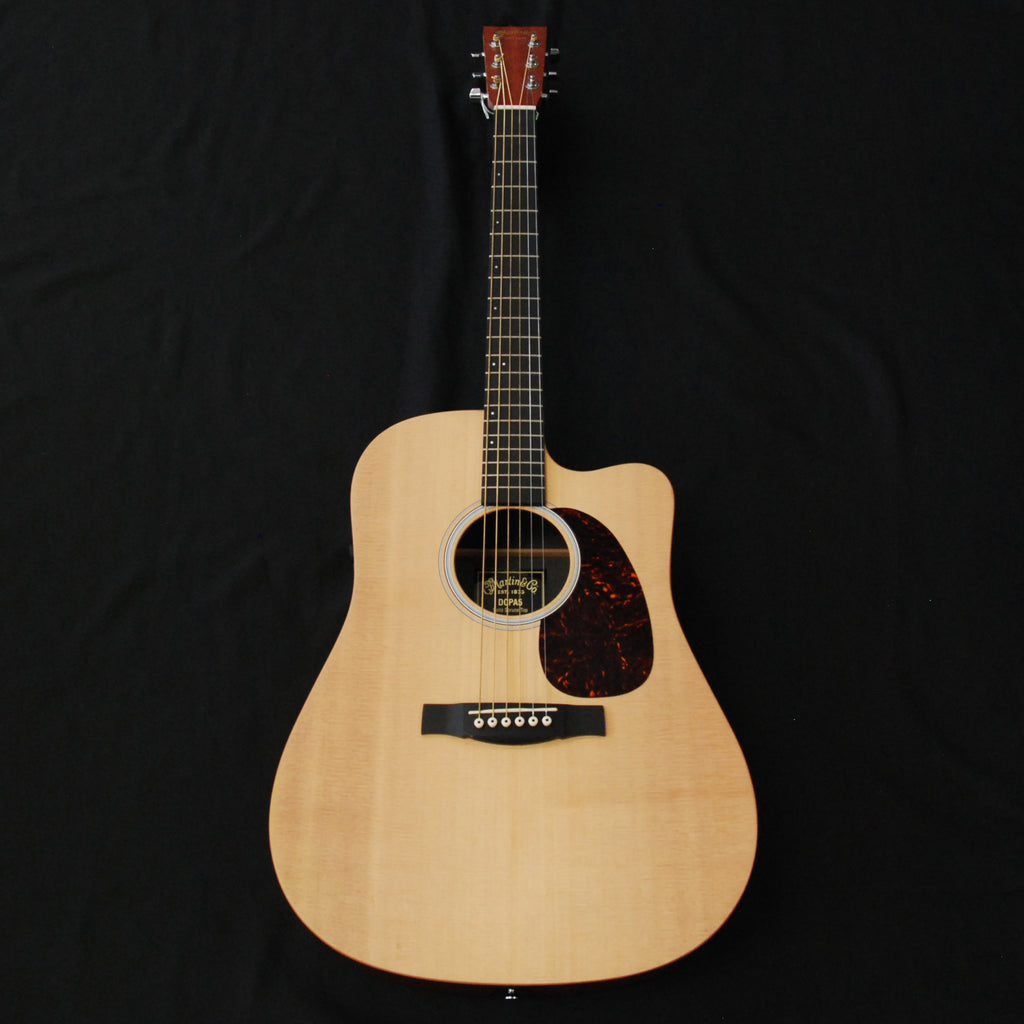 Martin DCPA5 Acoustic/Electric Guitar