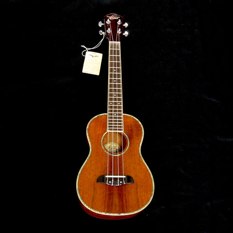 Shop online for Oscar Schmidt OU6 Tenor Ukulele Koa today.  Now available for purchase from Midlothian Music of Orland Park, Illinois, USA
