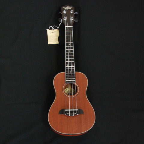 Shop online for Oscar Schmidt OU220SWK Concert Ukulele Solid Mahogany w/Case today. Now available for purchase from Midlothian Music of Orland Park, Illinois, USA