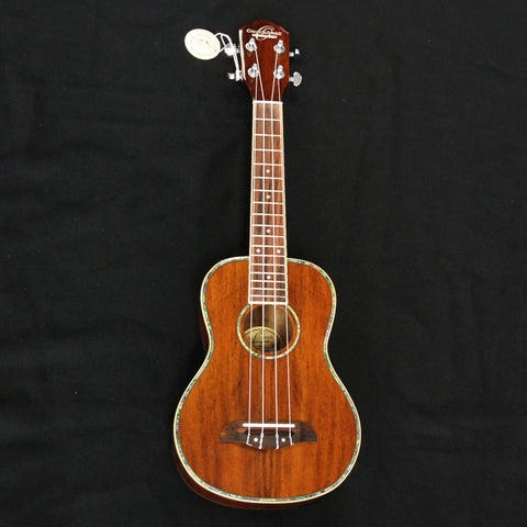 Shop online for Oscar Schmidt OU5 Concert Ukulele Koa today.  Now available for purchase from Midlothian Music of Orland Park, Illinois, USA