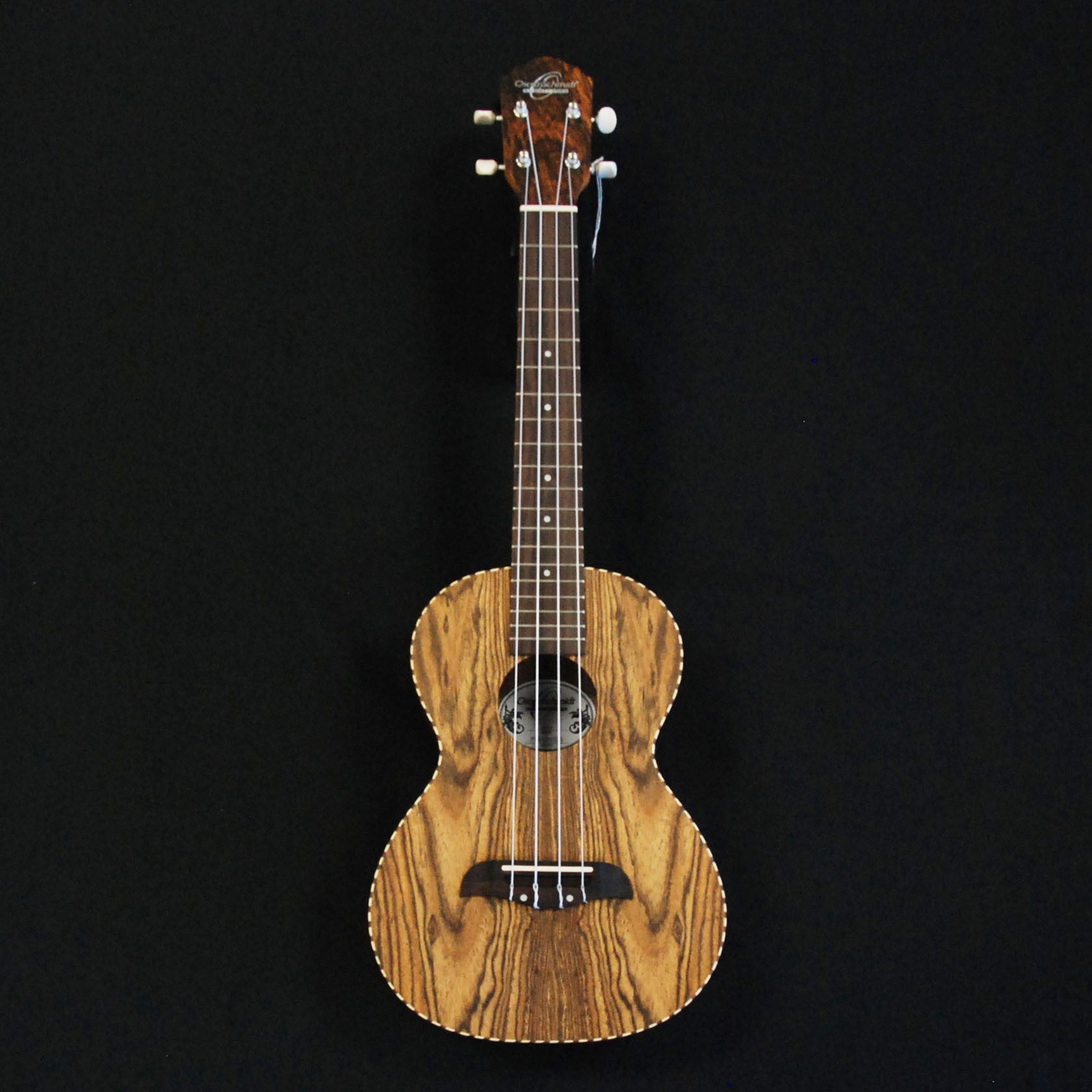 Shop online for Oscar Schmidt OU9 Concert Ukulele Bocote today.  Now available for purchase from Midlothian Music of Orland Park, Illinois, USA