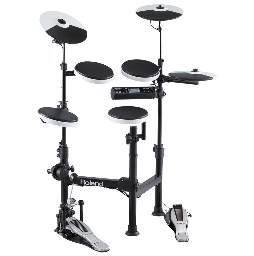 Roland TD-4KP Electronic Drum Kit
