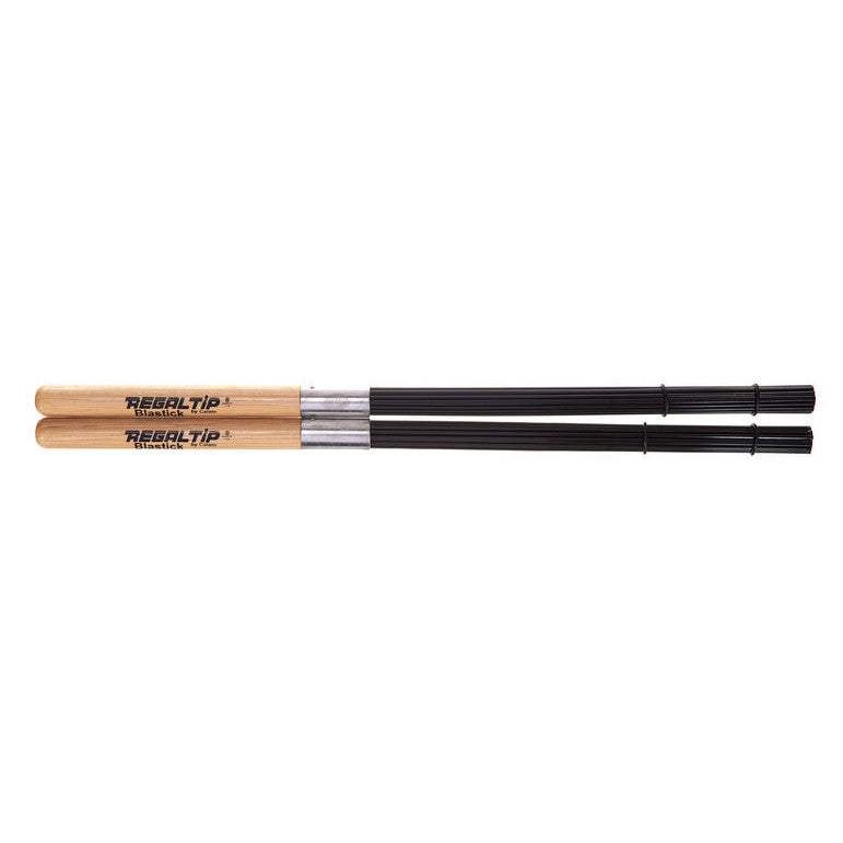 Shop online for Regal Tip 531R Wood Handle Blasticks today.  Now available for purchase from Midlothian Music of Orland Park, Illinois, USA