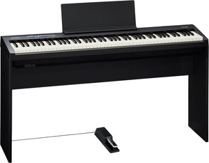 Shop online for Roland FP30 88 Key Digital Piano Black today. Now available for purchase from Midlothian Music of Orland Park, Illinois, USA