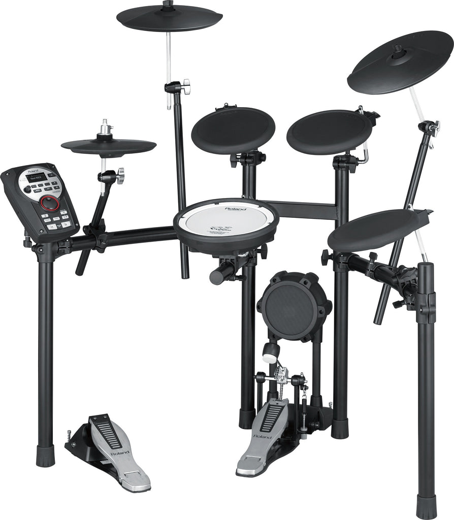 Roland TD-11K Electronic V Drum Kit