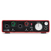Scarlett 2i2 USB Audio Interface