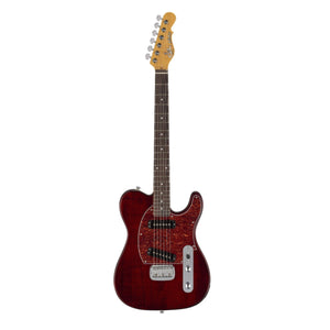 G&L Tribute ASAT Special Electric Guitar Irish Ale