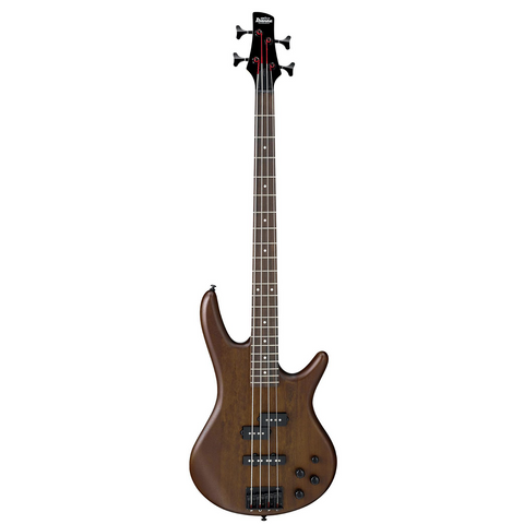 Ibanez GSR200BWNF 4-string Electric Bass Walnut Flat