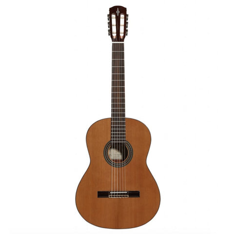 Alvarez AC65 Artist 65 Series Classical Acoustic Guitar Natural Gloss