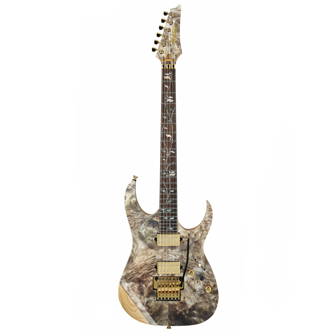 Shop online for Ibanez RG J Custom 2020 RG8520LTDNT today.  Now available for purchase from Midlothian Music of Orland Park, Illinois, USA