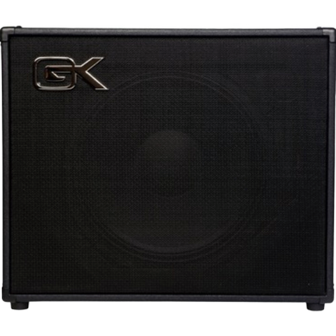 "Shop online for Gallien-Krueger CX115 - 300 Watt, 8ohms, 1x15"" Bass Cabinet today.  Now available for purchase from Midlothian Music of Orland Park, Illinois, USA"