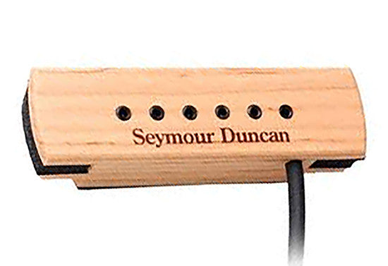 Seymour Duncan SA-3XL Woody Acoustic Guitar Soundhole Pickup