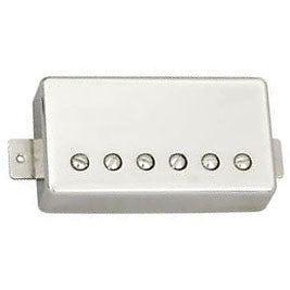 Seymour Duncan '59 Model SH-1 Electric Guitar Humbucker Nickel Cover Bridge Pickup 4 Conductor
