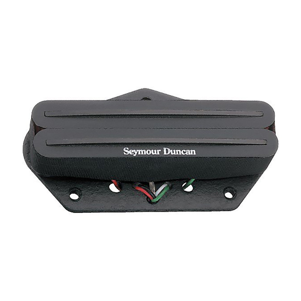 Shop online for Seymour Duncan Hot Rails for Tele STHR-1b today.  Now available for purchase from Midlothian Music of Orland Park, Illinois, USA