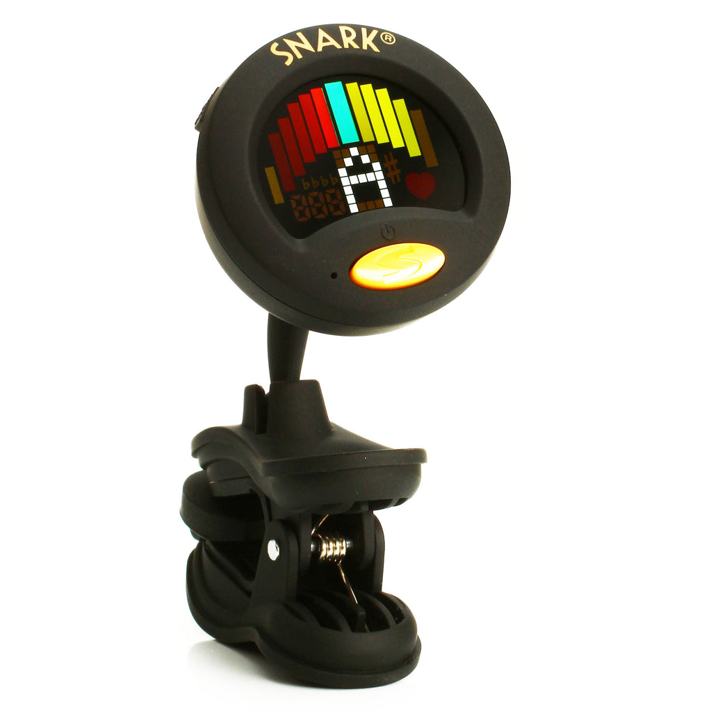 Snark SN-8 Clip On Chromatic All Instrument Tuner