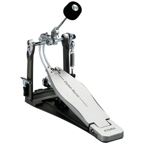 Shop online for Tama Dyna-Sync Single Pedal HPDS1 today.  Now available for purchase from Midlothian Music of Orland Park, Illinois, USA