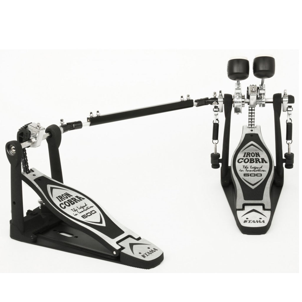 Tama HP600DTW Iron Cobra 600 Double Bass Pedal