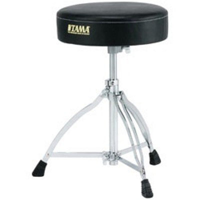 Shop online for Tama HT130 Standard Drum Throne today.  Now available for purchase from Midlothian Music of Orland Park, Illinois, USA