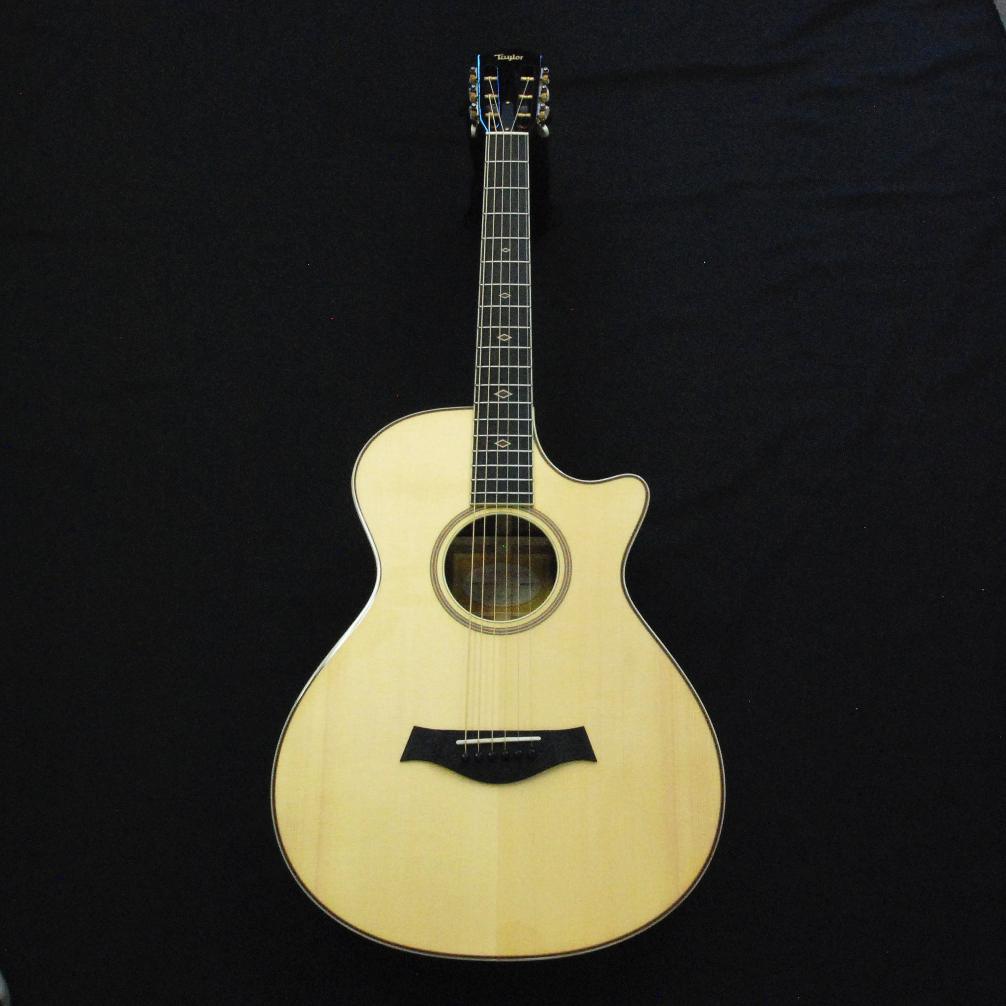 Shop online for Taylor 12-Fret GCce Fall Limited Edition Acoustic Guitar - NOS today. Now available for purchase from Midlothian Music of Orland Park, Illinois, USA