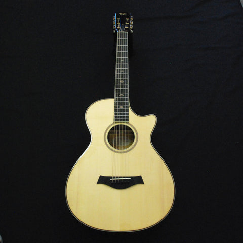 Taylor 12-Fret GCce Fall Limited Edition Acoustic Guitar - NOS