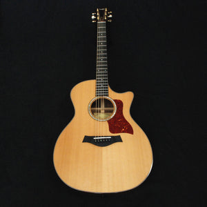 Shop online for Taylor 714ce Acoustic/Electric Guitar Rosewood - NOS today.  Now available for purchase from Midlothian Music of Orland Park, Illinois, USA