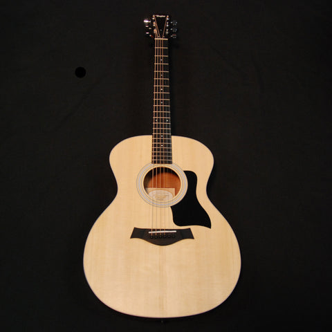 Shop online for Taylor 114e Grand Auditorium Acoustic/Electric Guitar - Walnut [F10002011005151000] today.  Now available for purchase from Midlothian Music of Orland Park, Illinois, USA