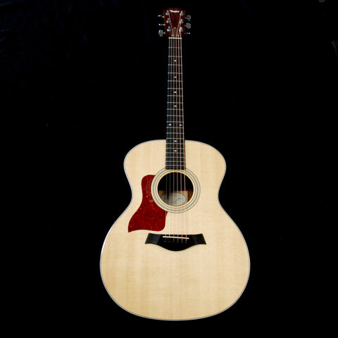 Shop online for Taylor 214e DLX Left Hand Grand Auditorium Acoustic/Electric Guitar today.  Now available for purchase from Midlothian Music of Orland Park, Illinois, USA