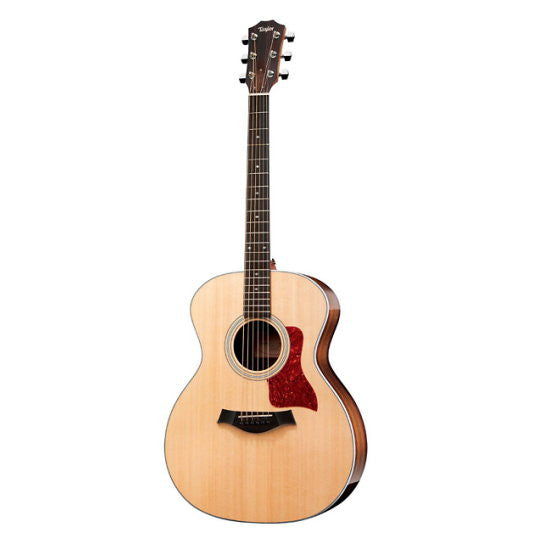 Taylor 214 DLX Deluxe Grand Auditorium Acoustic Guitar Natural