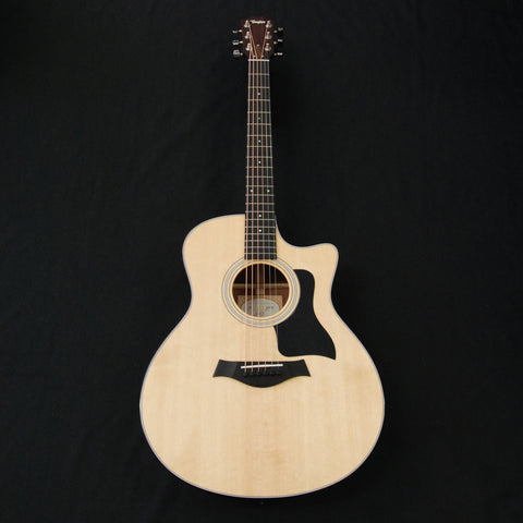 Shop online for Taylor 316CE Grand Symphony Acoustic Electric Guitar Mahogany/spruce today.  Now available for purchase from Midlothian Music of Orland Park, Illinois, USA