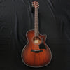Taylor 324CE Acoustic/Electric Guitar Grand Auditorium Shaded Edgeburst NEW