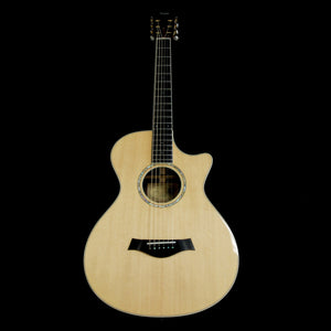 Shop online for Taylor 812CE 12 FRET Acoustic Guitar today.  Now available for purchase from Midlothian Music of Orland Park, Illinois, USA