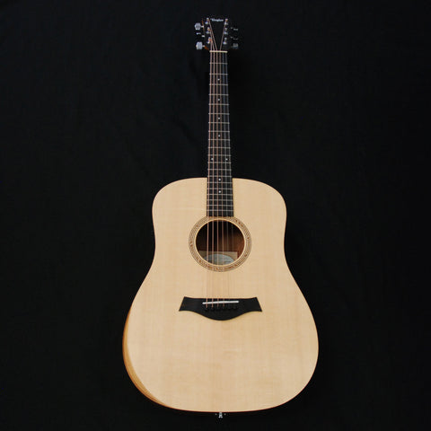 Taylor Academy A10e Dreadnought Acoustic/Electric Guitar Natural [F000032016000011000]