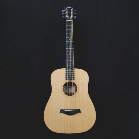 Taylor BT1 Left Hand Baby Taylor 3/4 Size Dreadnought Sapele/Spruce Acoustic Guitar