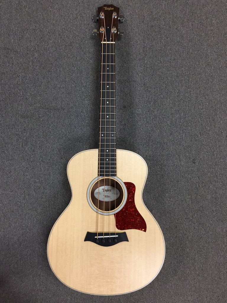 Taylor GS MINI-e BASS 4-string Acoustic/Electric Bass Guitar