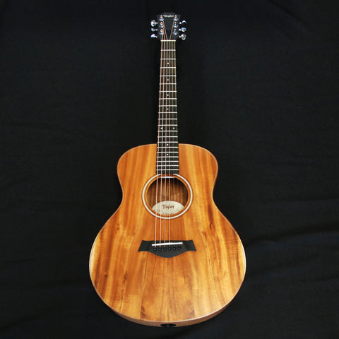 Shop online for Taylor GS Mini-e Koa Acoustic/Electric Guitar 6330 today. Now available for purchase from Midlothian Music of Orland Park, Illinois, USA