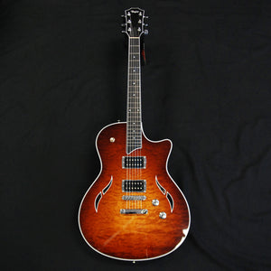Shop online for Taylor T3 Electric Guitar Honey Sunburst today.  Now available for purchase from Midlothian Music of Orland Park, Illinois, USA