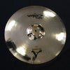 "Used Zildjian A Custom 20"" Crash Cymbal"