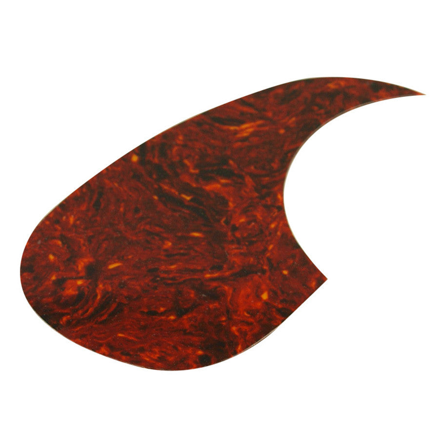 Shop online for WD PG1SLH Left Hand Acoustic Tortoise Shell Pickguard today.  Now available for purchase from Midlothian Music of Orland Park, Illinois, USA