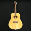 Washburn WD10S Dreadnought Acoustic Guitar Natural Gloss