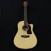 Washburn WSJ50SCEKELITE Koa Acoustic/Electric Guitar Limited Edition NEW