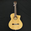 Washburn C104SCE 6-String Classical Electric Guitar Natural