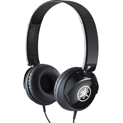 Shop online for Yamaha HPH-50B Stereo Headphones today.  Now available for purchase from Midlothian Music of Orland Park, Illinois, USA