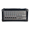 Yorkville MP6D2 Pro Audio 6 Channel Powered Mixer