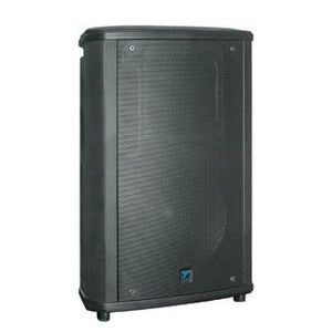 "Shop online for Yorkville NX300 - 2 15"" 2-Way 300 Watt Full Range Loudspeaker today. Now available for purchase from Midlothian Music of Orland Park, Illinois, USA"