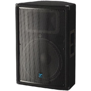 Shop online for Yorkville YX15C 300 Watt 8ohm Full Range Loudspeaker today. Now available for purchase from Midlothian Music of Orland Park, Illinois, USA