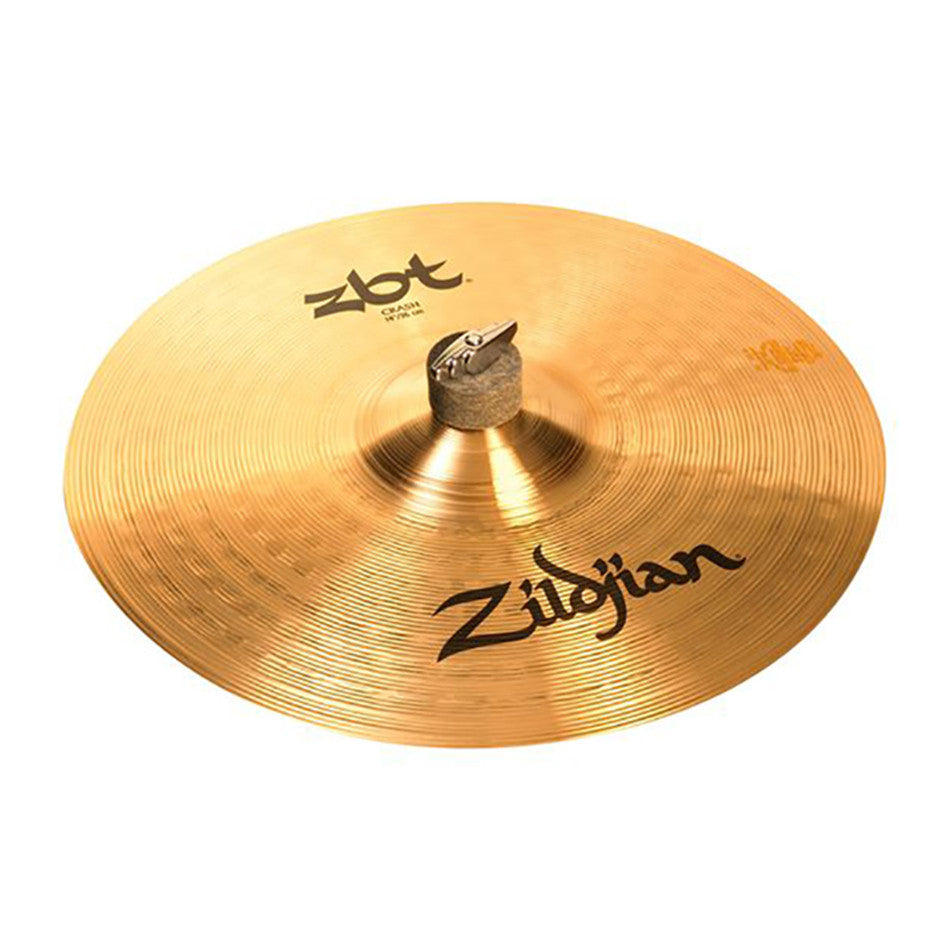 "Zildjian ZBT 14"" Crash Drum Cymbal ZBT14C"